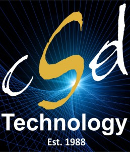 CSD Technology New Logo - 2019